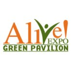 Alive! Expo Green Pavilion