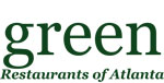 Green Restaurants of Atlanta