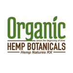 Organic Hemp Botanical