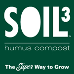 Soil 3 humus compost